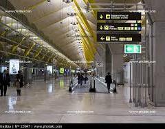 Aeropuertos con pasillos VIP para evitar colas