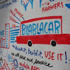 Por qué BlaBlaCar es legal