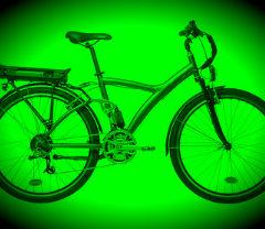 Alerta de  bicicletas eléctricas marca B'Twin
