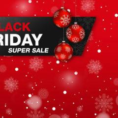 Que el «Black Friday» no se convierta en un «black fruday»