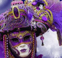 Disfruta de un  Carnaval seguro