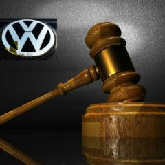 Un juez ordena rebajar en 2.389 euros el precio de un coche al que le tienen que retirar software Volkswagen