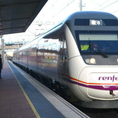 Huelga de  Renfe, información y derechos si viajas en tren
