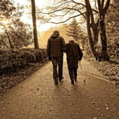 Contra el abuso y maltrato en la vejez