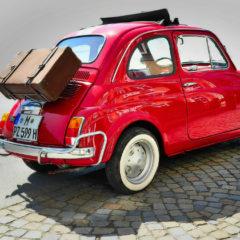 Alquiler de coche, una alternativa para desplazarte en vacaciones