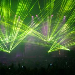 Conciertos y festivales,  que tus derechos no se vayan de fiesta