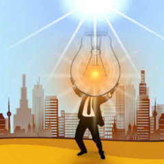 El plazo para solicitar el bono social eléctrico  finaliza el 8 de octubre