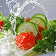 Consejos de Alimentación, Nutrición y Seguridad Alimentaria para Familias