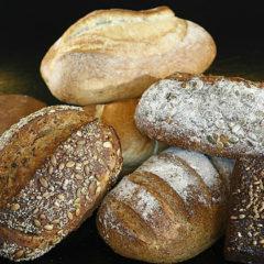 La ley del pan