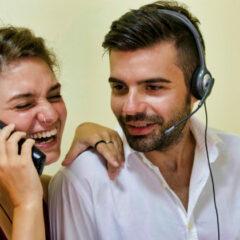 Realizamos encuestas telefónicas adaptadas a tus necesidades